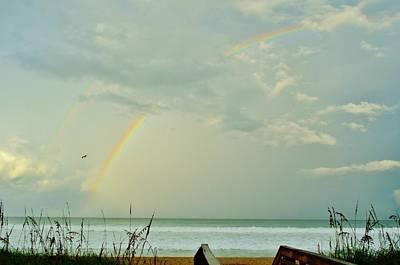 Photograph - Rainbows Too by Lynda Dawson-Youngclaus
