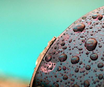 Sunglasses Photograph - Rainglasses by Jill Pearce