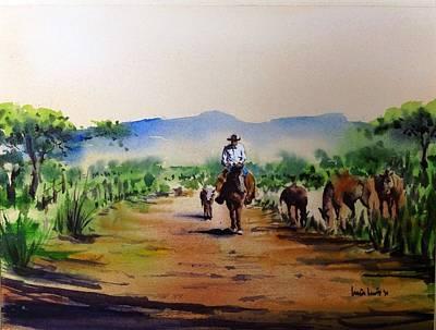 Rancher Original by Luis  Leon