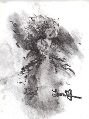 Rapture Of Peace Art Print