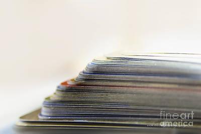 Photograph - Reading by Vicki Ferrari