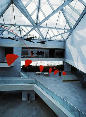 Red Calder Nga Original