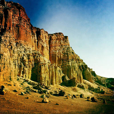 Y120831 Photograph - Red Rock Canyon by Chasing Light Photography Thomas Vela