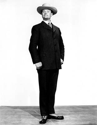 Publicity Shot Photograph - Red Skelton, Ca. 1940s by Everett