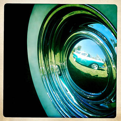 Photograph - Reflect by Brian Kirchner