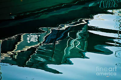 Manitoulin Photograph - Reflection by Carlos Ferguson