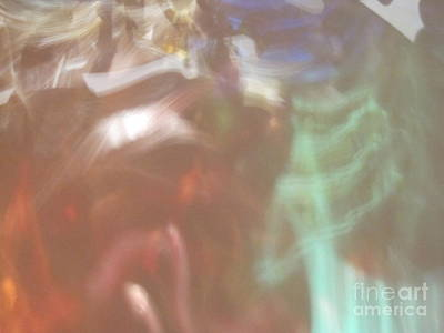 Wall Art - Photograph - Reflections 5 by Judith Hochroth