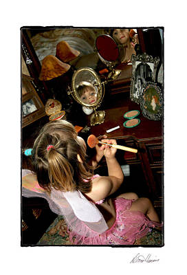 Photograph - Reflections Of Innocence by Diana Haronis