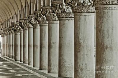 Photograph - Renaissance by Marion Galt