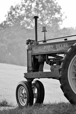 Photograph - Resting In Black-and-white by JD Grimes