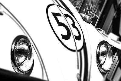 Photograph - Retired Racer by Nicholas Evans