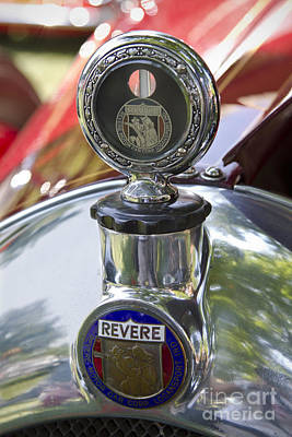 Photograph - Revere by Dennis Hedberg