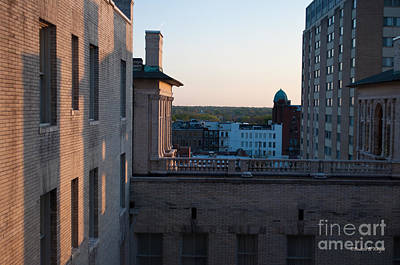 Photograph - Richmond Sunrise by Paulette B Wright