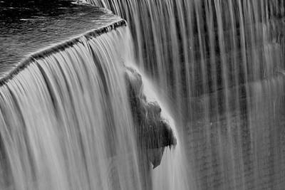 Photograph - Rideau Falls by Joshua McCullough