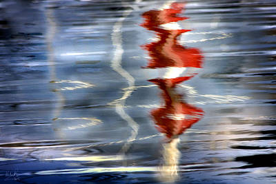Photograph - Ripple  by Richard Piper