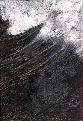 Natural Resources Painting - Rise by Al Goldfarb