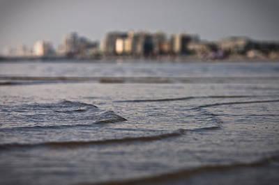 Photograph - Rising Tides by Ryan Heffron
