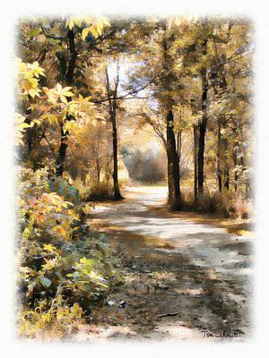 Riverbend Trail Original