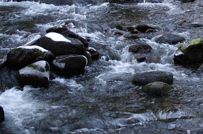 Photograph - Rivers - Streams - Creeks - 0026 by S and S Photo
