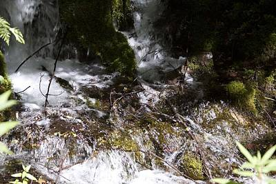 Photograph - Rivers-streams-creeks - 0040 by S and S Photo