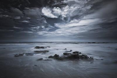 Photograph - Rock And Roll II by Ryan Heffron