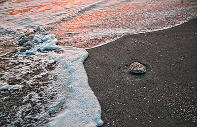 Photograph - Rock My Beach by Shari Jardina