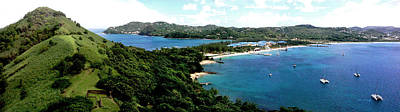 Photograph - Rodney Bay St. Lucia by Duane McCullough