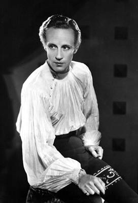 Films By George Cukor Photograph - Romeo And Juliet, Leslie Howard, 1936 by Everett