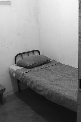 Photograph - Room For A Bed by Aidan Moran