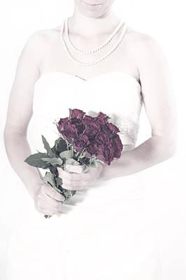 Fine Art Jewelry Photograph - Roses by Joana Kruse