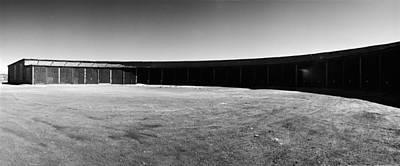 Photograph - Roundhouse Las Vegas Nm by Jan W Faul