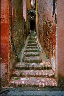 Photograph - Roussillon by John Galbo