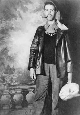 Roy Wilkins 1901-1981, In Workmans Print by Everett
