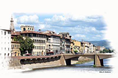 Photograph - Royal Florence by Allan Rothman