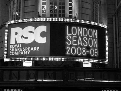 Photograph - Rsc London by Rdr Creative