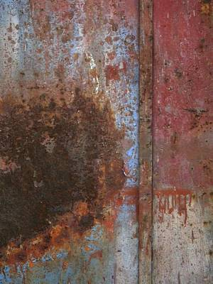 Fantasy Photograph - Rust by Andreea Marian