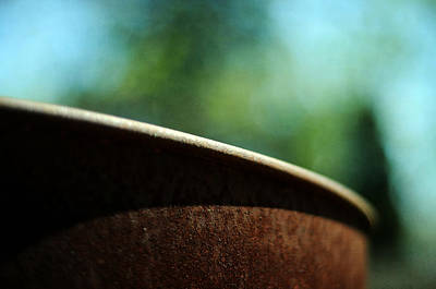 Realism Photograph - Rustic by Rebecca Sherman