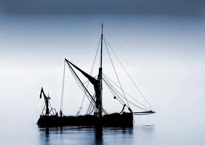 Photograph - Sail  by Cliff Norton
