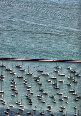 Photograph - Sail N A Half by Emily Stauring