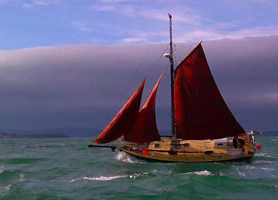 Sailing  Original