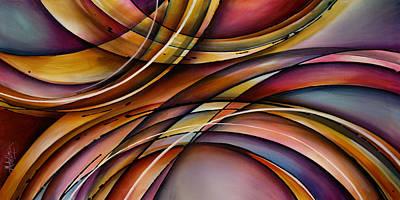 'sails' Art Print by Michael Lang