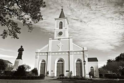 Saint-martin Photograph - Saint Martin De Tours by Scott Pellegrin