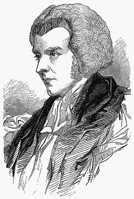 Samuel Wilberforce Art Print