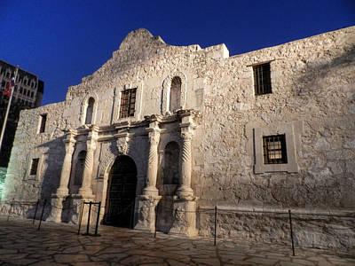 Photograph - San Antonio Hdr 003 by Lance Vaughn
