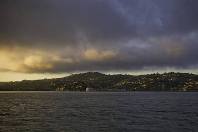 Photograph - San Francisco Bay by Anthony Citro