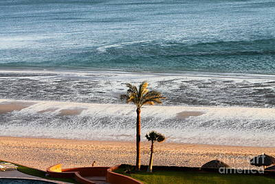 Photograph - Sandy Beach by Pamela Walrath