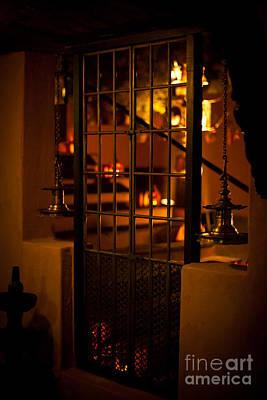 Photograph - Sanskriti Evening by Mike Reid