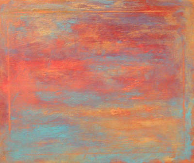 Painting - Sarasota Sunset by Allison Reece