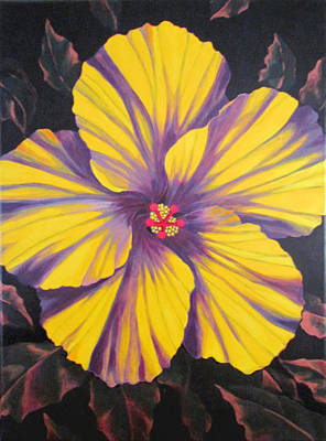 Painting - Saraswati by Kyra Belan