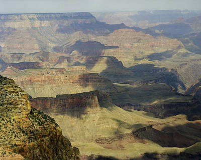 Photograph - Scenic Grand Canyon 1 by M K Miller